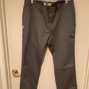 Vans Geoff Rowley styled jeans